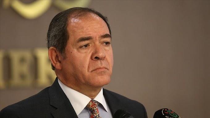 رسمي : هذا ما دار بين وزير الشؤون الخارجية الجزائري في مواجهة سفير المغرب بالأقوال الخطيرة للقنصل بوهران.