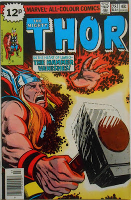 Thor #281