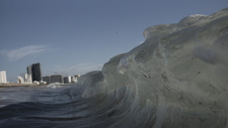 Eroded seashore (Credit: Joseph Michael Lopez/The Washington Post/Getty Images) Click to enlarge.