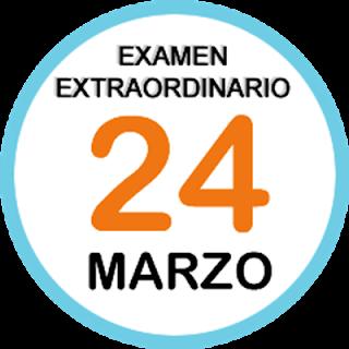 Examen Extraordinario UNFV
