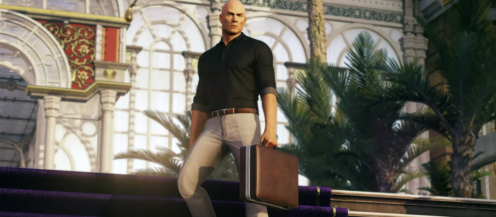 How to unlock all the secret locations of the Berlin map in Hitman 3 and get the trophy