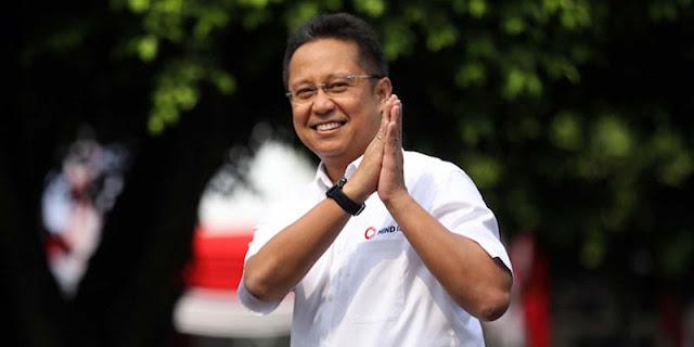 Ternyata Menkes Pilihan Jokowi, Budi Gunadi Sadikin Bergelar Insinyur