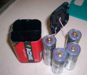 Http Www You Watch V 1d87wnok Xy Hoax Slayer 6 Volt Battery Hack Shtml