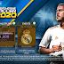 تحميل لعبة دريم ليج DLS 20 مود ريال مدريد (هازارد للريال) بآخر الانتقالات (جرافيك خرافي) من ميديا فاير و ميجا