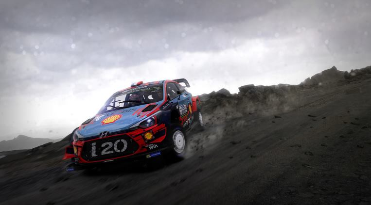 WRC 8 PC Full Español