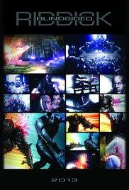 Watch Riddick: Blindsided Online Free 2013 Putlocker