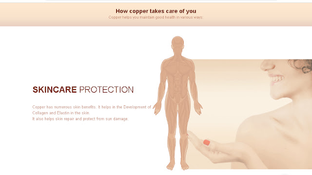 How Copper Takes Care 3