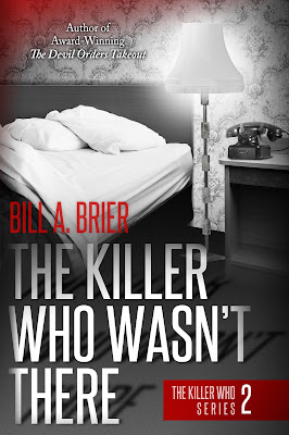 Bill A. Brier, author