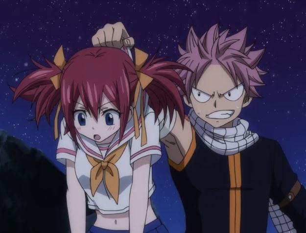 Fairy Tail: Final Series – Episódio 02