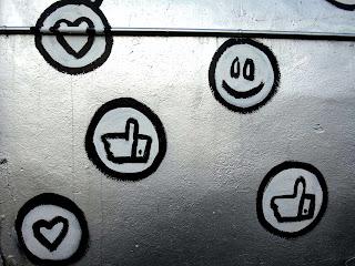 Facebook pins