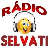 Web Rádio Marcelo Selvati de Senador Canedo GO