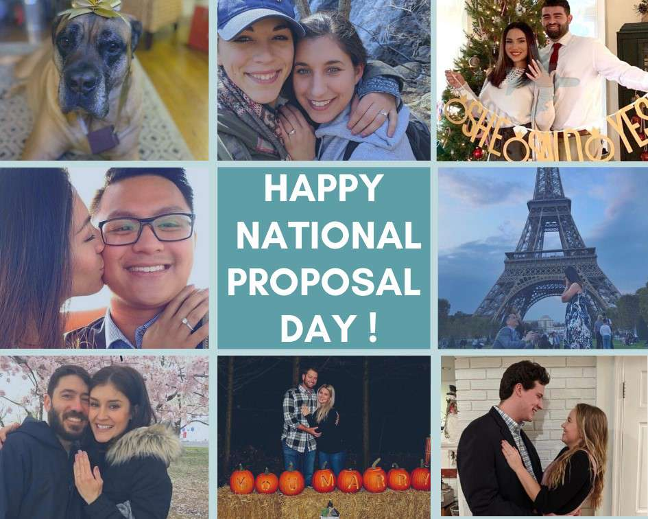 National Proposal Day Wishes Pics