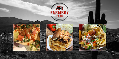 Farmboy Food Company Introduces 'Farm To Fan' Concept To Phoenix Raceway