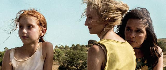 3ª Edición del Festival Internacional Cine por Mujeres