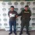 Condenado en Villavicencio cayó en La Loma - Cesar