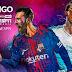 ESPN abre portal para esquenta de Barcelona e Real Madrid