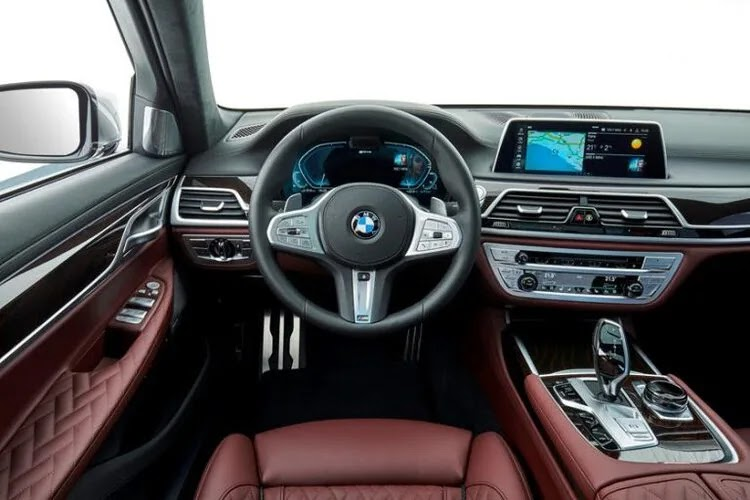 BMW 7 Series Review 2020: The Ultimate German Luxury!