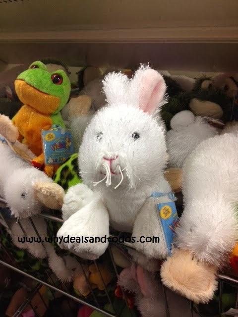 Wny Deals And To Dos Dollar Tree Select Webkinz Stuffed