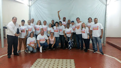 Articulação Sindical vence eleições na APEOESP Vale do Ribeira