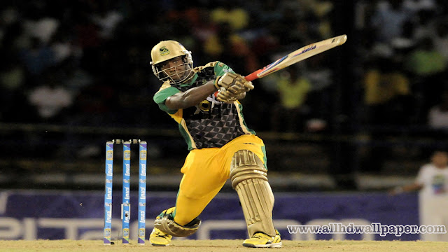 Andre Russell Pictures, Photos & Images