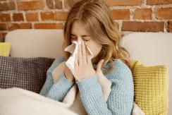 Mengatasi Hidung Tersumbat dengan Mudah dan Aman
