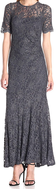 Short Sleeve Lace Mother of The Bride Dresses