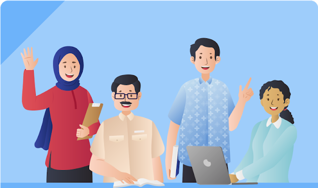 Cek Alur Pendaftaran Guru Penggerak Yang Akan Dimulai 13 Juli