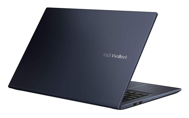 ASUS VivoBook 15 K513EA-BQ684: ultrabook Core i7 con disco SSD, teclado retroilumnado y pantalla FHD de micro borde
