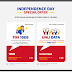 INDEPENDENCE DAY Special Offer - DITO UNLI 499 & DITO FREEDOM 99 From June 12-18 ONLY