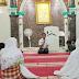 Wawako Sapa Anak-Anak Mengaji Di Masjid Makmur NDB