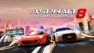 Download Asphalt 8: Airborne Apk Mod