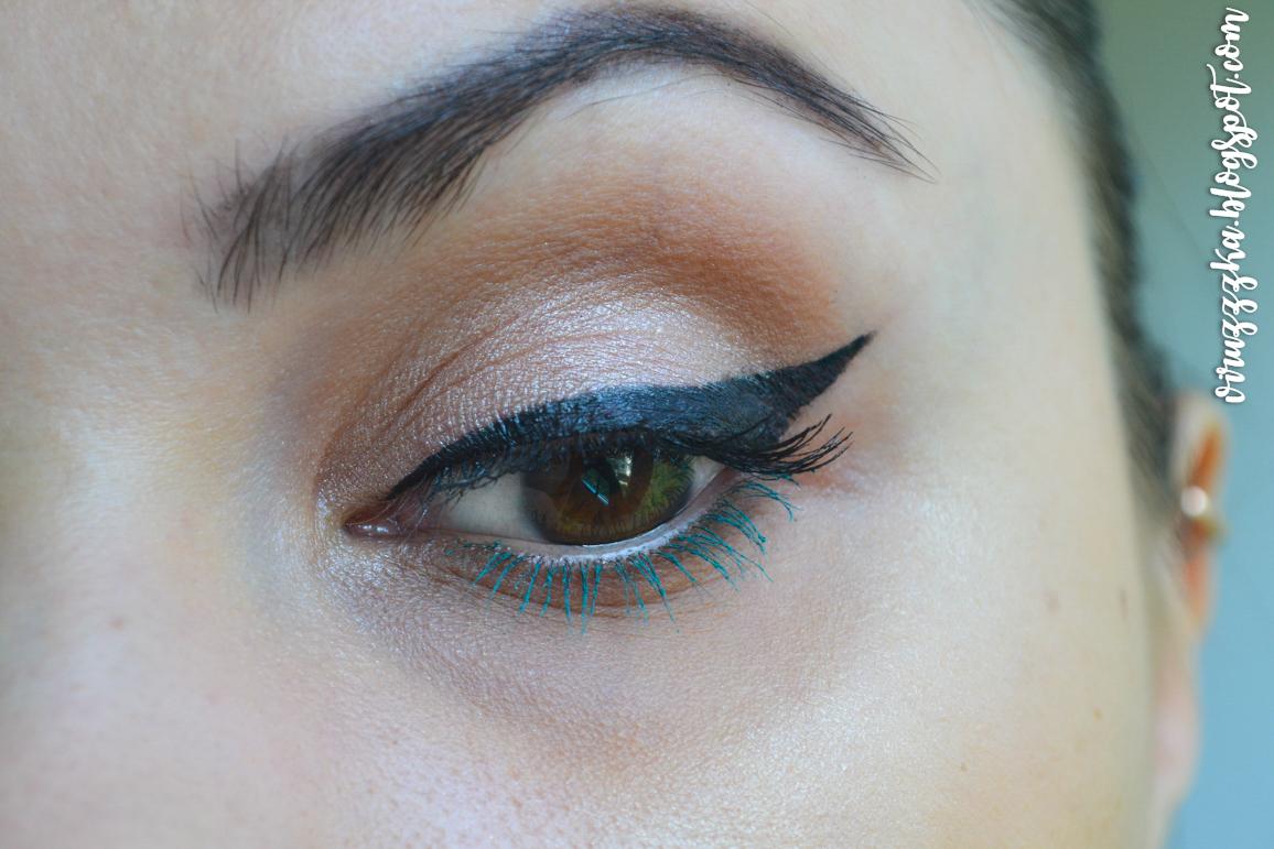 Spring Makeup Trends 2020 Cat Eye