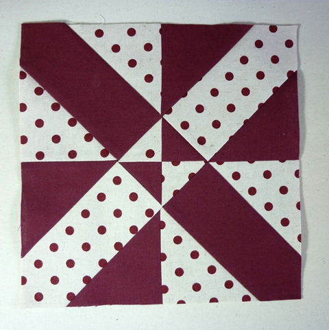 What comes next?: Disappearing 4 patch - with a twist : disappearing 4 patch quilt block - Adamdwight.com