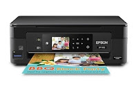 Epson XP-440 Driver Download