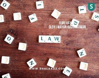 Mari Berkenalan dengan Hukum Tata Negara, Jurusan yang Banyak Diminati Tahun 2019