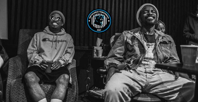Anderson .Paak & Andre 3000 ganharam o Grammy de melhor performance de R&B