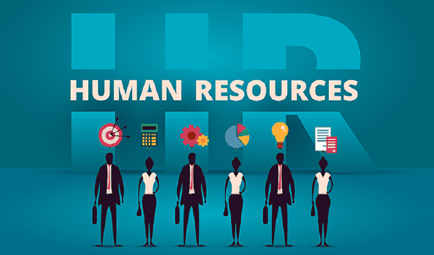 All About Human Resources