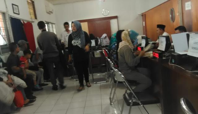Disdukcapil Kabupaten Cianjur Akui Terbitkan 16 e-KTP Untuk Warga Asing