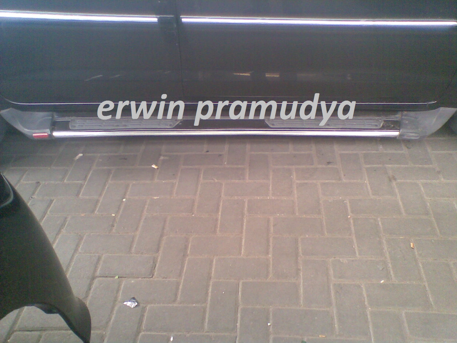 roof rail grand new avanza veloz bekas accessories mobil surabaya 3m auto film