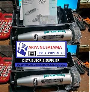 Jual Proceq Concrete Test Hammer Original Schmidt di Surabaya