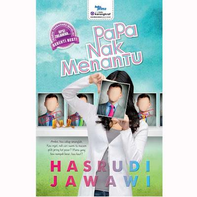 #10 Papa Nak Menantu