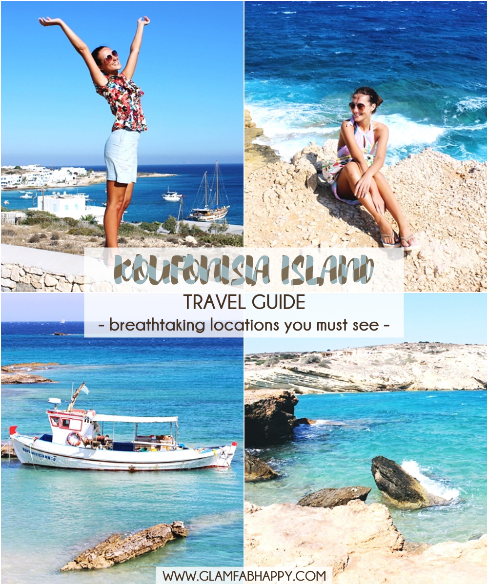 Koufonisia island travel guide, breathtaking locations you must visit/see.Ταξιδιωτικός οδηγός για τα νησιά Κουφονήσια.