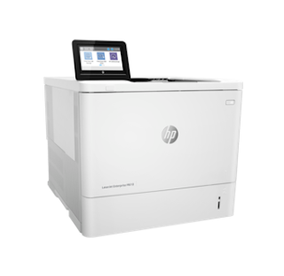 HP LaserJet Enterprise M610dn Driver Download