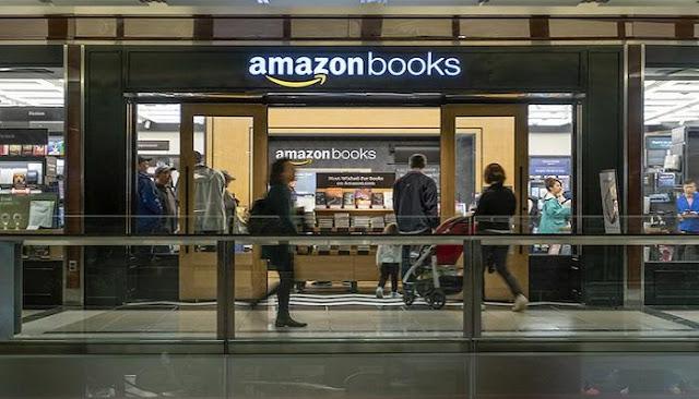 ربح المال من نشر الكتب الرقمية على متجر امازون كيندل اقوى دليل عربي شامل من الألف الى الياء 2020