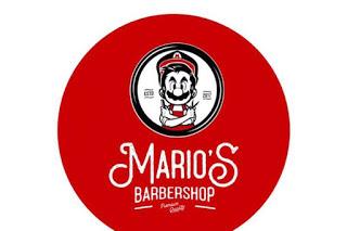 Lowongan Kerja di Mario's Barbershop - Yogyakarta (Barberman, Marketing Designer)