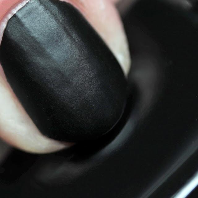 Lollipop Posse Lacquer Onyx