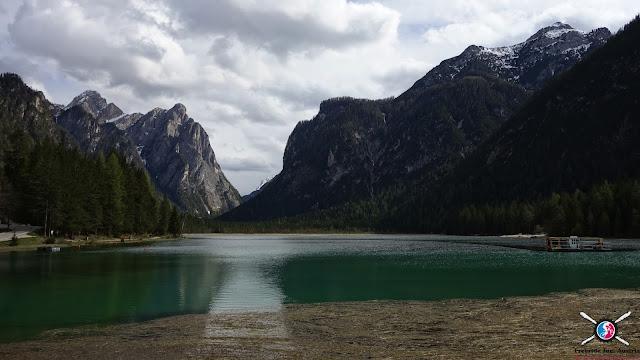 die schönsten Panoramabilder der Dolomiten mtb