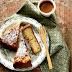 Torta di mandorle e ricotta senza glutine - Almond Cake