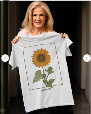 Delilah Loeppky T Shirt
