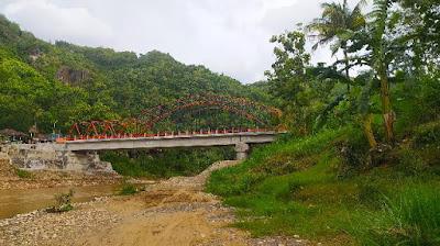 Jembatan Sriharjo